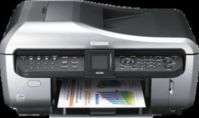 Canon Pixma MX7600 Multifunction Printer