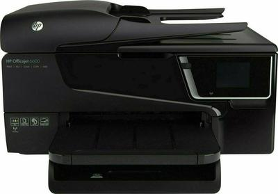 HP OfficeJet 6600 Multifunction Printer