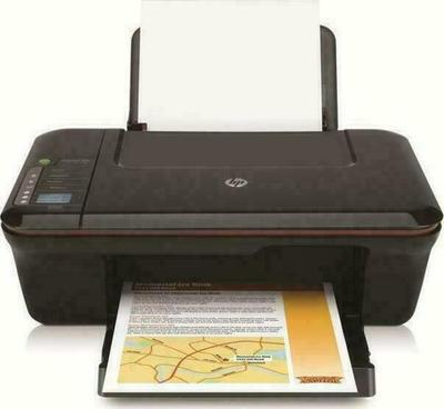 HP Deskjet 3050 - J610 Multifunction Printer