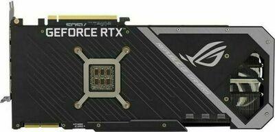 Asus ROG Strix GeForce RTX 3080 Graphics Card