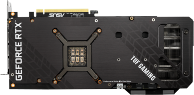 Asus TUF Gaming GeForce RTX 3080 OC Graphics Card