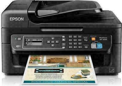 Epson WorkForce WF-2630