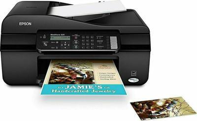 Epson WorkForce 320 Multifunction Printer