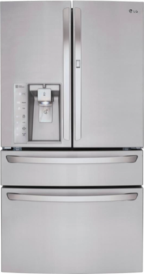 LG LMXS30776 Réfrigérateur