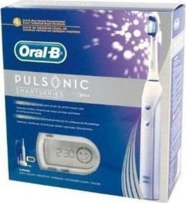 Oral-B Pulsonic Smart Electric Toothbrush