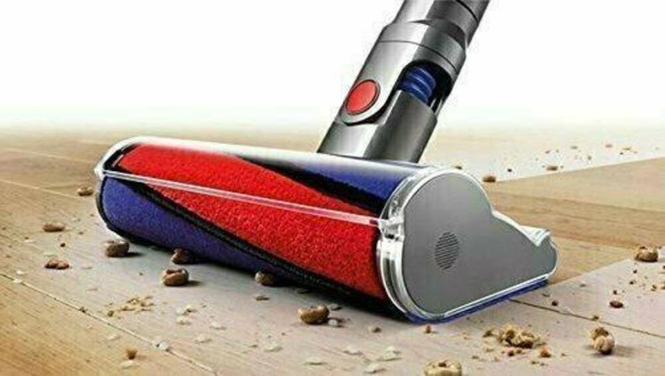 Dyson V6 Fluffy+ Vacuum Cleaner