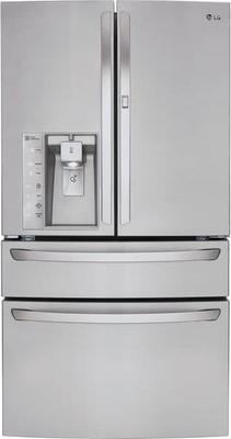 LG LMXS30776S Réfrigérateur