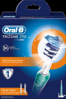 Oral-B TriZone 770 Elektrische Zahnbürste