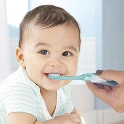 Summer Infant Gentle Vibrations Toothbrush Electric