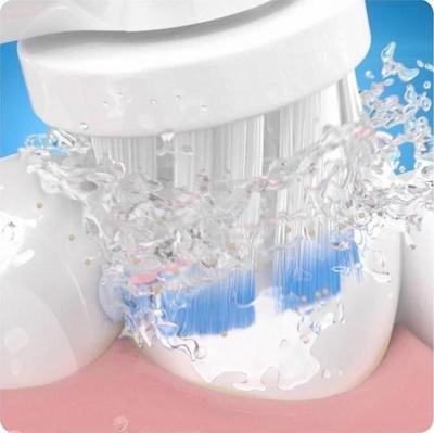 Oral-B Pro 500 Sensitive Elektrische Zahnbürste