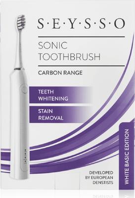 Seysso Carbon Basic Elektrische Zahnbürste