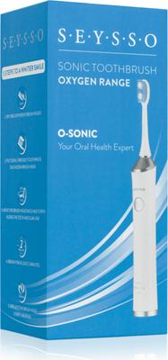 Seysso Oxygen Elektrische Zahnbürste