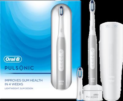Oral-B Pulsonic Slim Luxe 4200 Elektrische Zahnbürste
