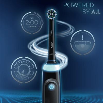 Oral-B Genius X 20000 Elektrische Zahnbürste