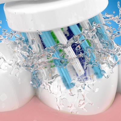Oral-B Pro 2 2800 Szczoteczka elektryczna