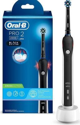 Oral-B Pro 2 2000 Szczoteczka elektryczna