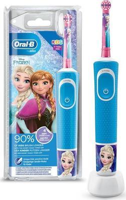Oral-B Vitality 100 Kids Szczoteczka elektryczna