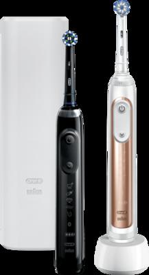 Oral-B Genius X 20900 Szczoteczka elektryczna