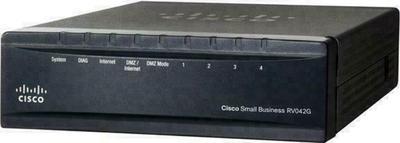 Cisco Small Business RV042G VPN Router