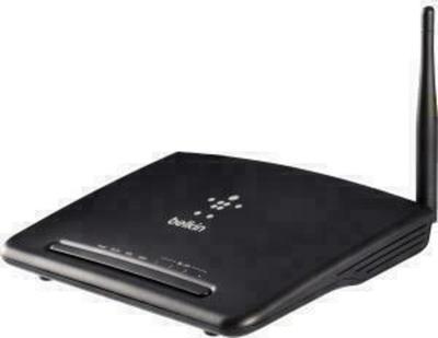 Belkin N150 Wireless Home Network Router F9K1009UK