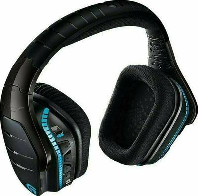 Logitech G933 Artemis Spectrum Casques & écouteurs