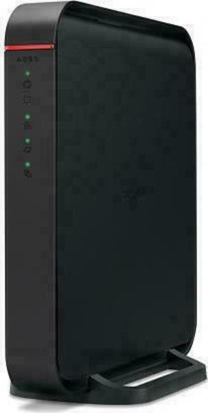 Buffalo AirStation WZR-600DHP2 Router