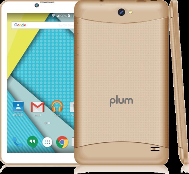 Plum Optimax 7