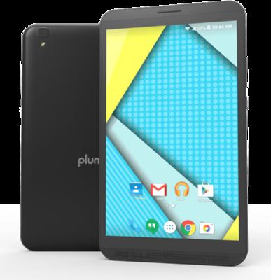Plum Optimax 8 Tablet