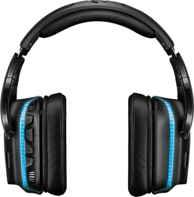 Logitech G935 Headphones