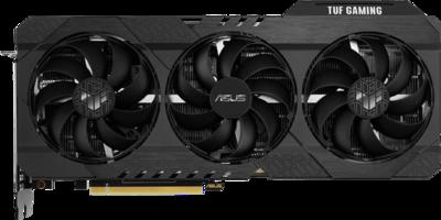 Asus TUF Gaming GeForce RTX 3070 Graphics Card