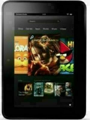 Amazon Kindle Fire HD 8.9 (2012)
