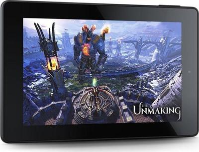 Amazon Fire Tablet 7 (2015)