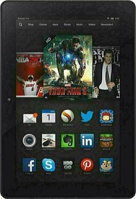 Amazon Kindle Fire HDX 8.9 (2013)