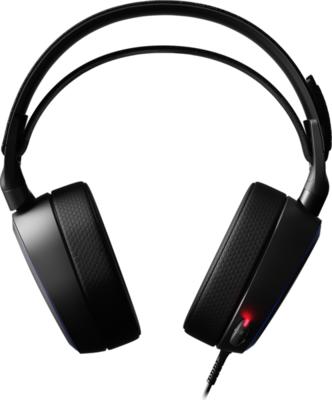 SteelSeries Arctis Pro Casques & écouteurs
