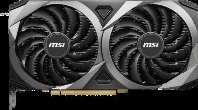 MSI GeForce RTX 3060 Ti VENTUS 2X OC Graphics Card
