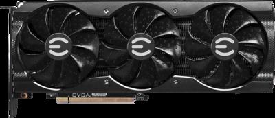 EVGA GeForce RTX 3070 XC3 BLACK GAMING Graphics Card