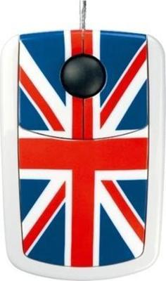 Pat Says Now UK Mouse