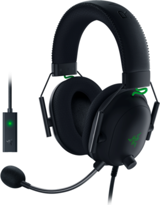 Razer BlackShark V2 Headphones