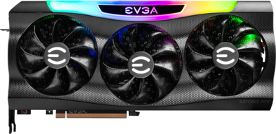EVGA GeForce RTX 3080 FTW3 ULTRA GAMING Graphics Card