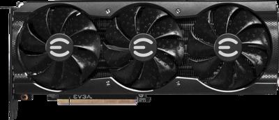 EVGA GeForce RTX 3080 XC3 ULTRA GAMING Graphics Card