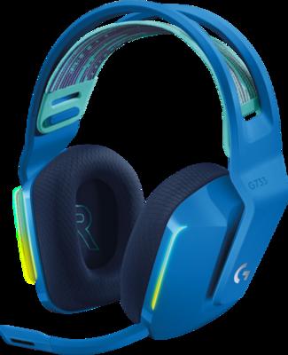 Logitech G733 Casques & écouteurs