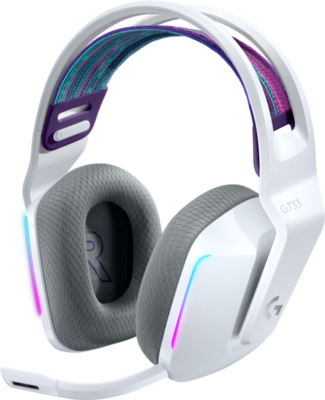 Logitech G733 Headphones