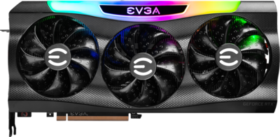 EVGA GeForce RTX 3090 FTW3 ULTRA GAMING Graphics Card