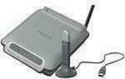 Belkin Desktop/Notebook 802.11g Network Kit B5D-035 Router