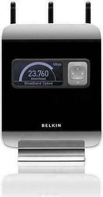 Belkin N1 Vision F5D8232UK4 Router