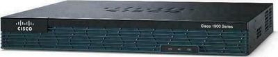 Cisco 1905-SEC Integrated Services Router