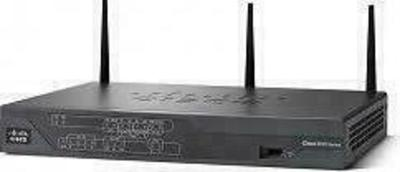 Cisco 887VAG-S Integrated Services Router