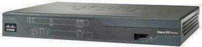 Cisco 886VA-CUBE Security Router