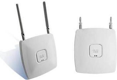 Cisco C812G-CIFI+7-E Integrated Services Router