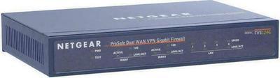Netgear FVS124G Router
